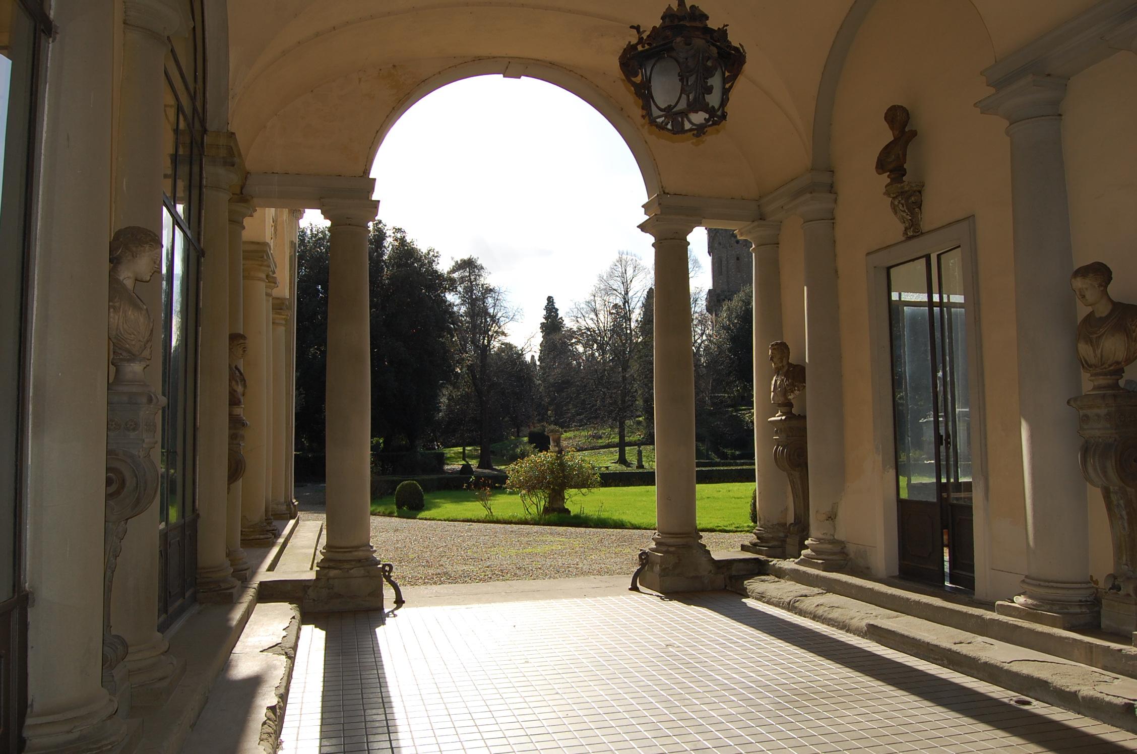 Cortili e Giardini Aperti - Città Nascosta
