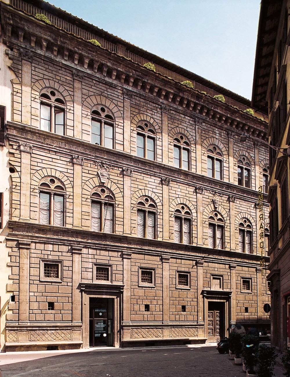 Giardini di palazzo rucellai home visualizza idee immagine - I giardini di palazzo rucellai ...